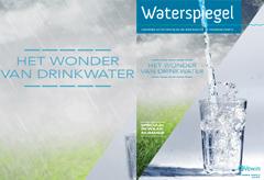 Nieuwe waterspiegel over de wondere wereld van het nederlandse drinkwater nieuwsberichten vewin - Spiegel rivoli huis van de wereld ...